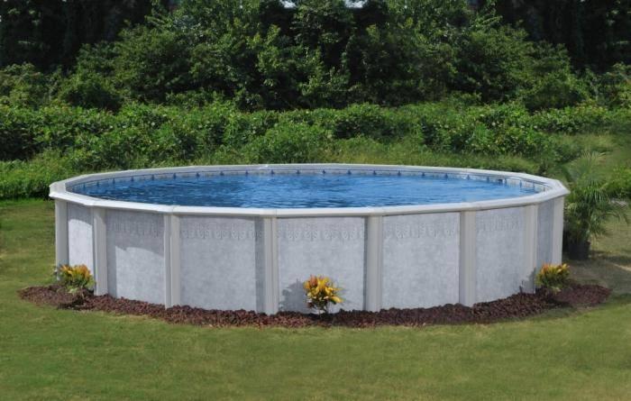 Пошаговая инструкция, как сделать бассейн своими руками в домашних условиях