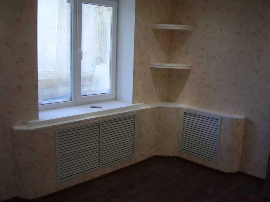 Использование дизайнерских радиаторов отопления в интерьере дома. как вписать батарею в дизайн комнаты: топ правил и ошибок