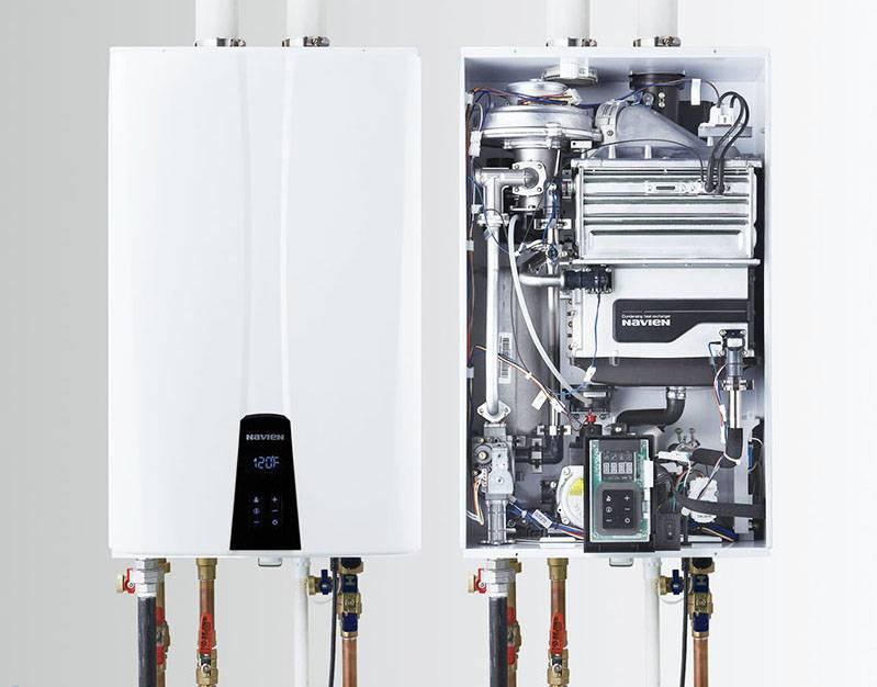 Настенные газовые котлы отопления: какой навесной котёл лучше