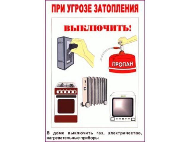 Как отключить газовую плиту на время ремонта можно ли вообще это делать порядок действий