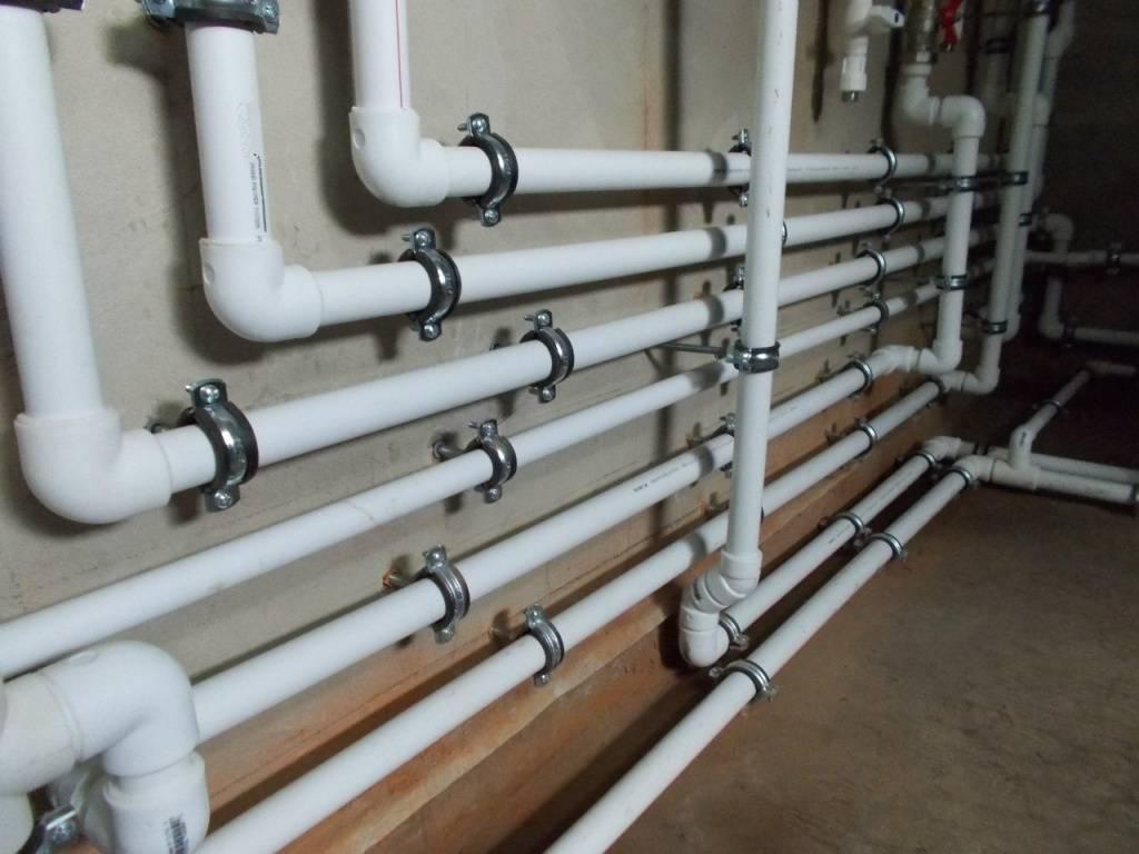 Как выбрать качественные и прочные трубы для отопления