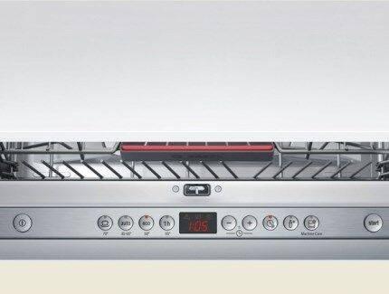 Обзор технических характеристик посудомоечной машины bosch smv44kx00r | отделка в доме