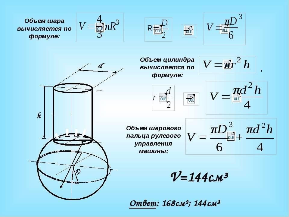 Сколько литров воды в 1 метре 50 трубы. как рассчитать объем трубы и для чего: формула