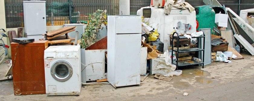 Утилизация холодильников: как расстаться с ненужным агрегатом