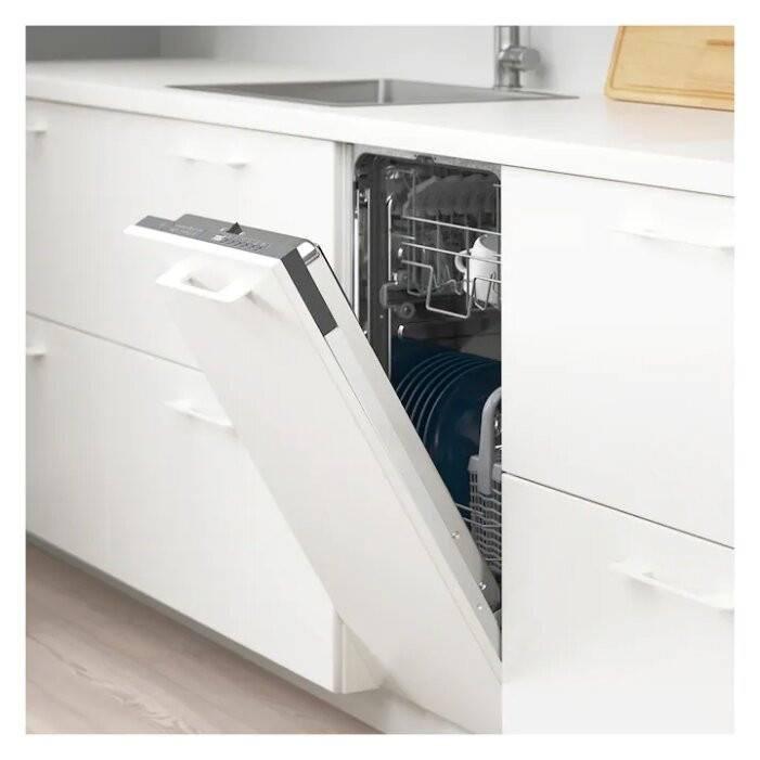 Какие посудомоечные машины подходят для кухни икеа метод