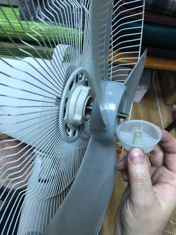 Как разобрать вытяжной вентилятор