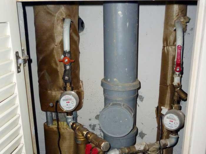 Основные причины возникновения гидроудара в системе отопления недвижимости
