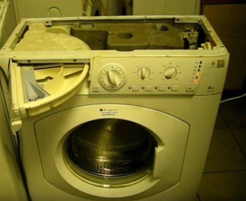 Стиральная машина бош не набирает воду: причины, почему не поступает вода в стиралку, диагностика, пути решения проблемы