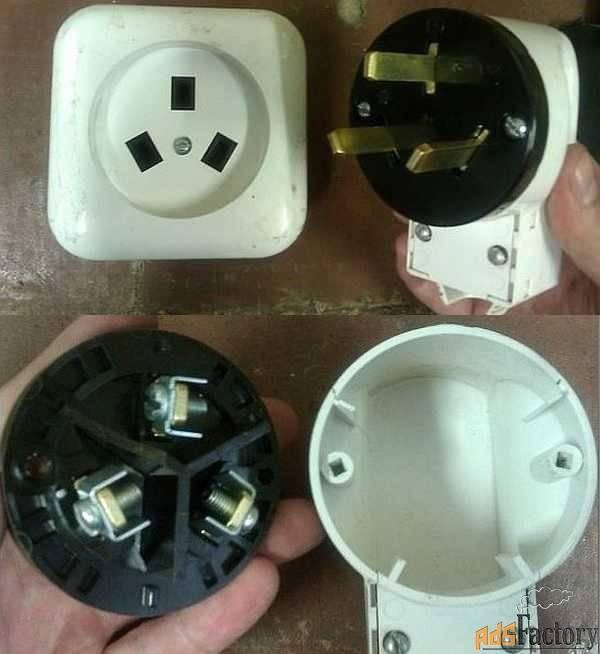 Можно ли подключить электроплиту к обычной розетке - большая стройка