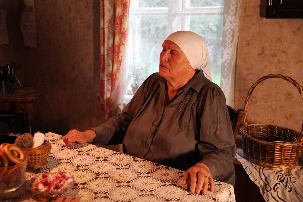 Баба нина — настоящая: официальный сайт бабушки нины