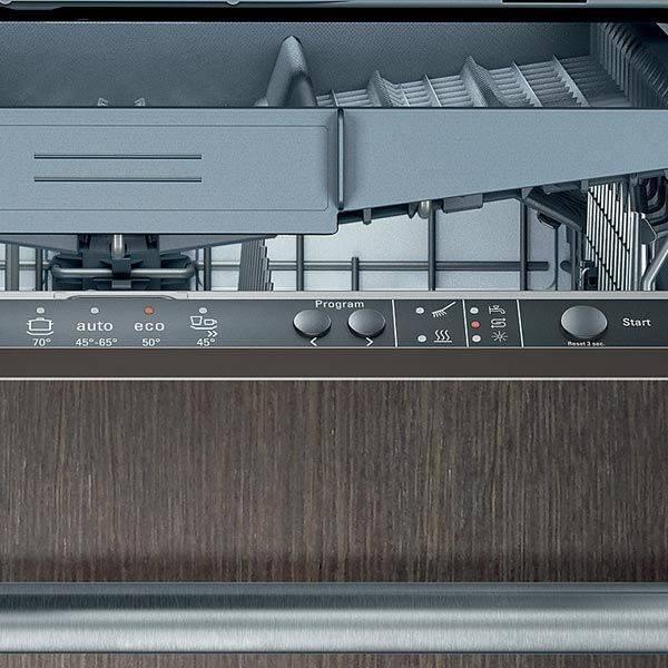 6 лучших посудомоечных машин siemens - рейтинг 2021