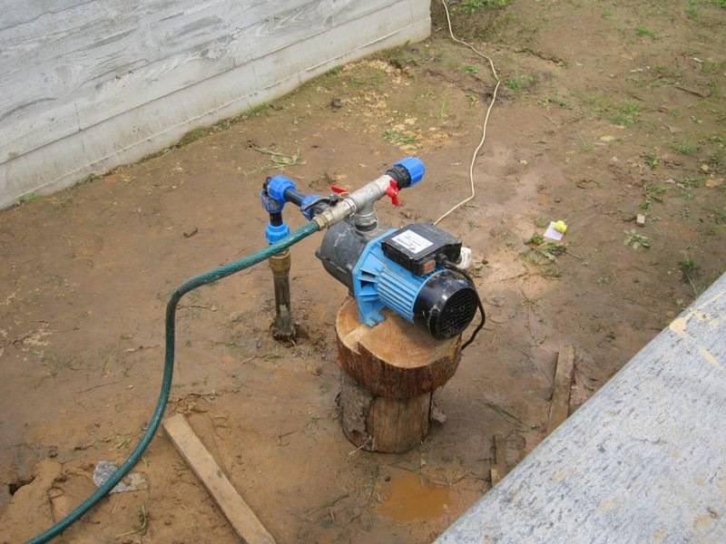Способы бурения скважин на воду: недостатки и преимущества роторного, шнекового и канатно-ударного метода