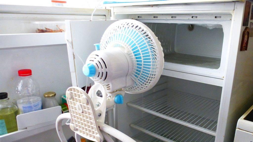 Как размораживать холодильник no frost: инструкция и советы