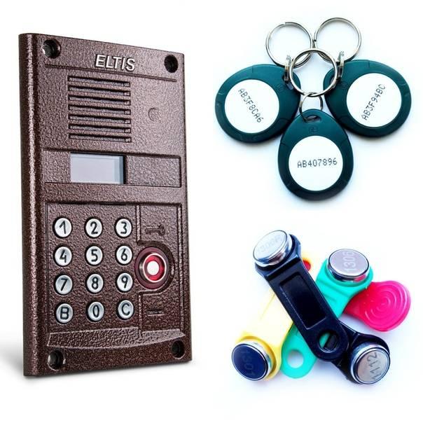 Программирование ключа от домофона собственными руками: поиск подходящих решений   портал о системах видеонаблюдения и безопасности