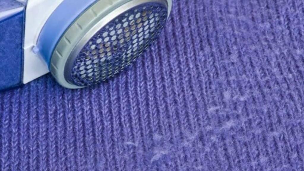 7 лучших способов удаления катышков с одежды