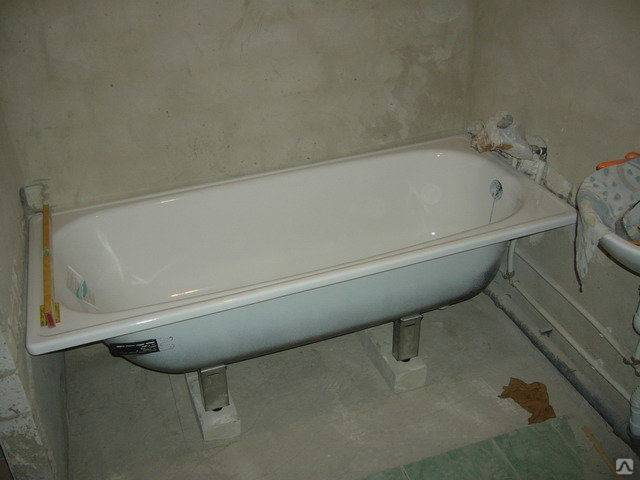 Как залить ванну акрилом: пошаговая инструкция по реставрации