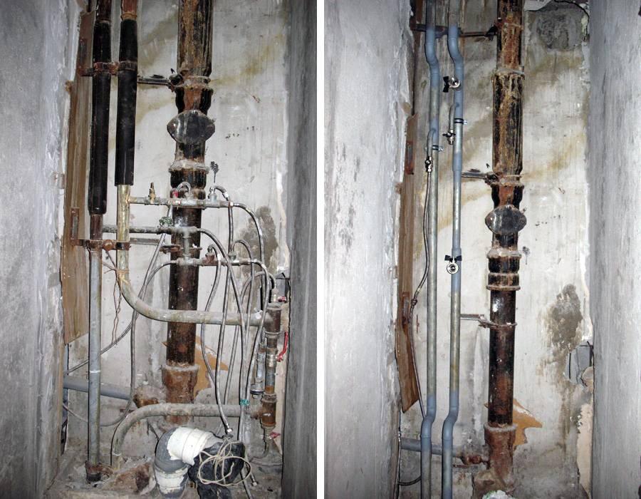 8 нюансов, которые надо учитывать во время ремонта в хрущевке