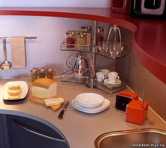 Дизайн длинной и узкой кухни:175+(фото) для маленького интерьера
