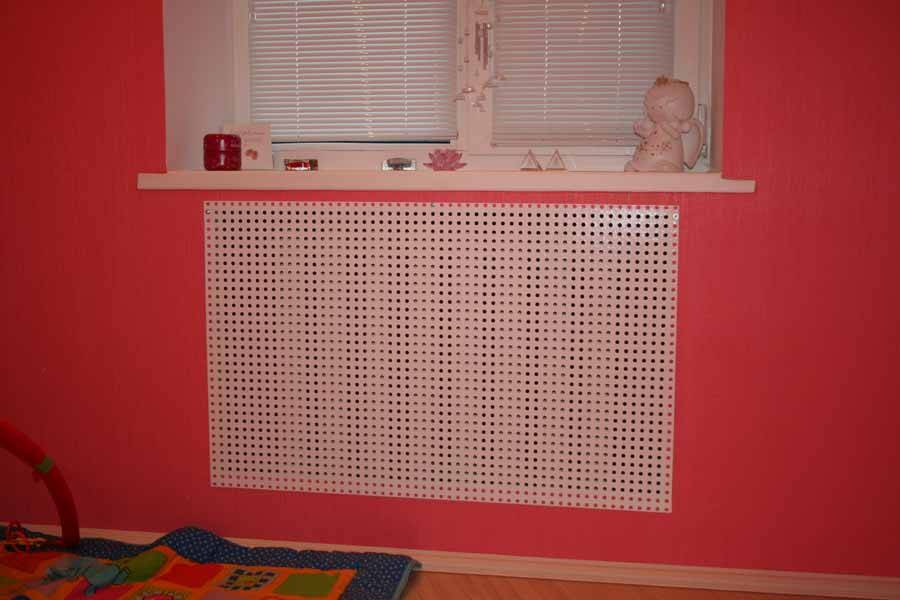 Чем закрыть батареи отопления: как скрыть старый радиатор в комнате, фото и видео примеры