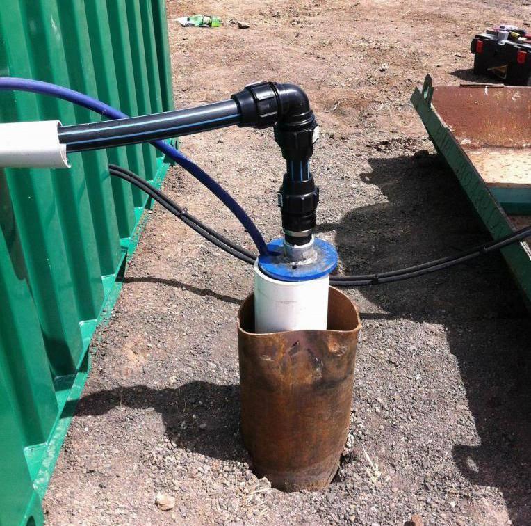 Как выбрать и установить фильтр для скважины