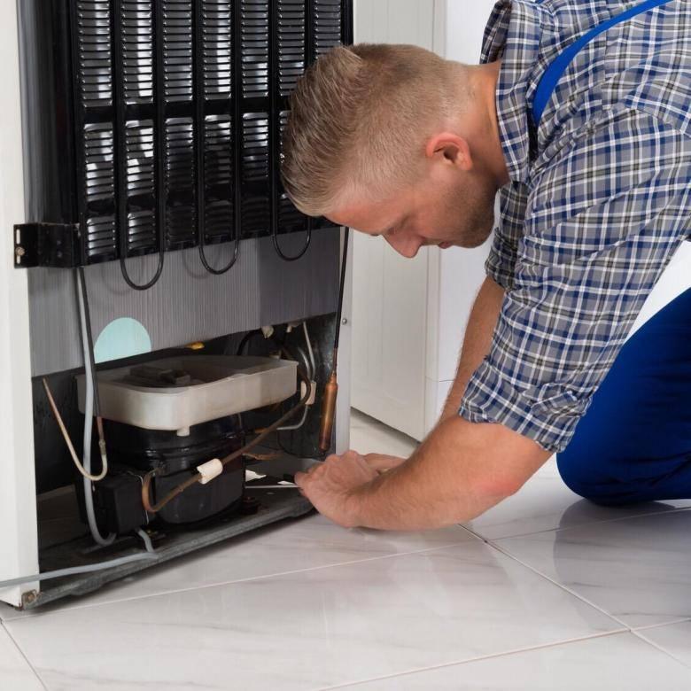 20+ причин: почему холодильник работает, но не морозит, в чем проблема, как ее устранить