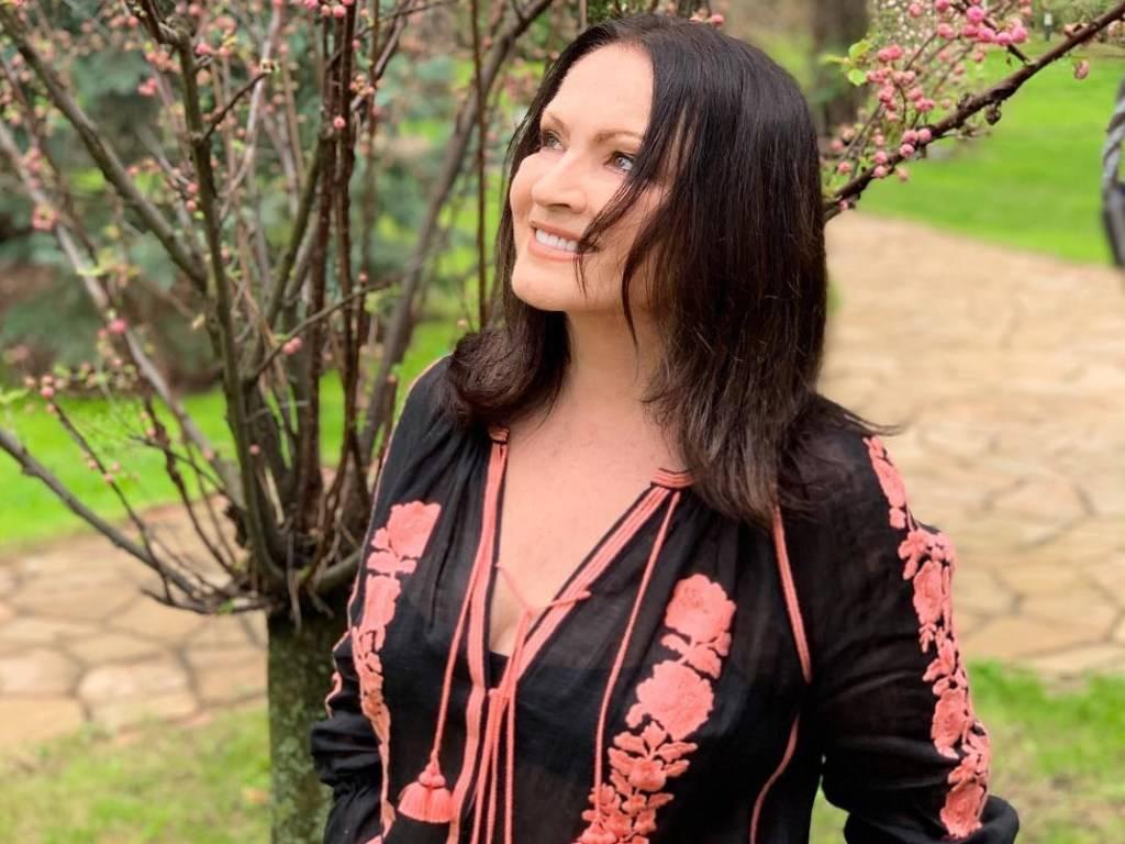 Как живёт известная певица софия ротару после смерти мужа, с которым прожила 34 года