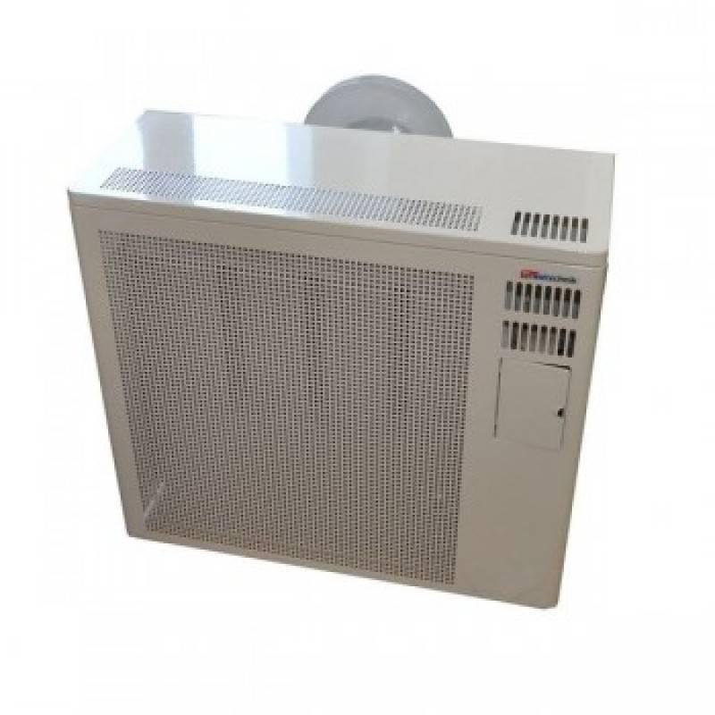Газовый обогреватель для дачи с баллоном: мобильное тепло