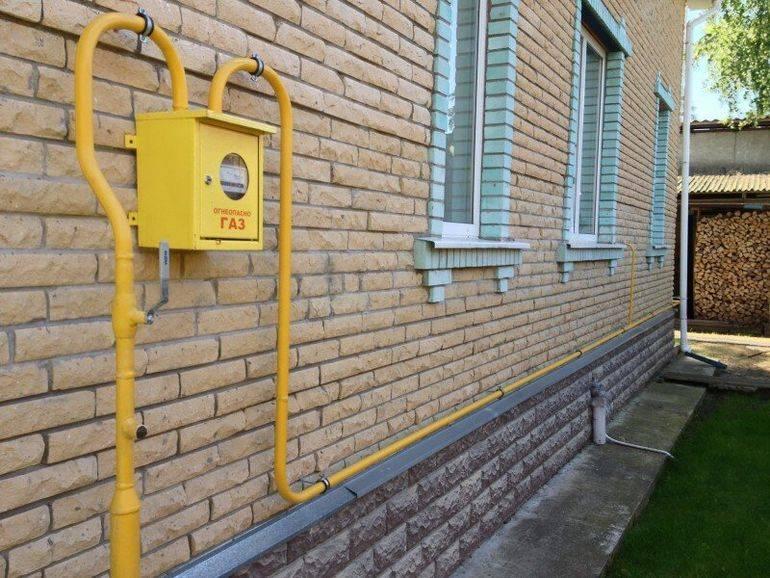 Способы прокладки газопроводов к частному дому