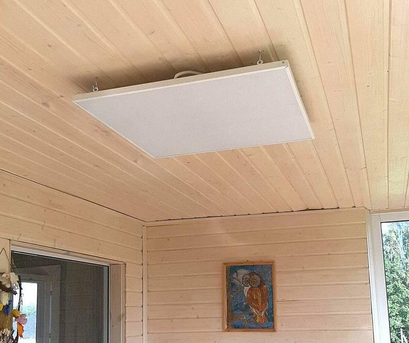 Выбираем инфракрасный обогреватель для квартиры, типы устройств, рекомендации производителя