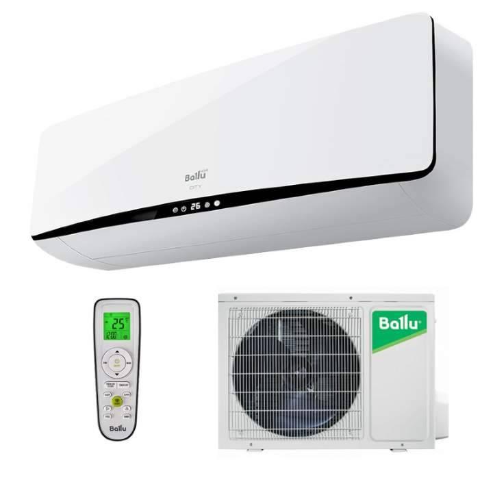 Обзор сплит-системы ballu bsli 12hn1: отличное решение для типовой «однушки» - строительство и ремонт