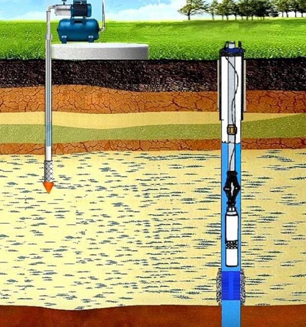 Как найти воду на загородном участке для скважины: особенности грунта, методы, видео поиска