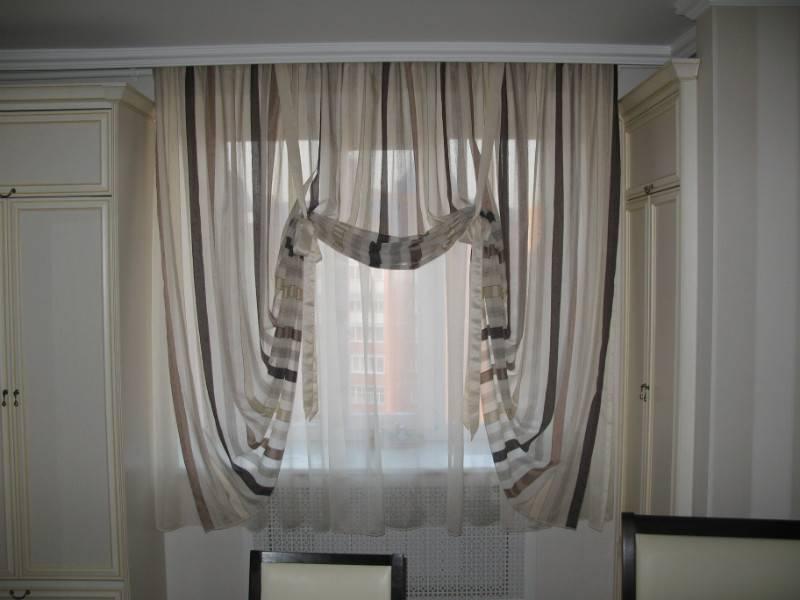 Как повесить шторы правильно: обзор лучших идей + 120 фото дизайна