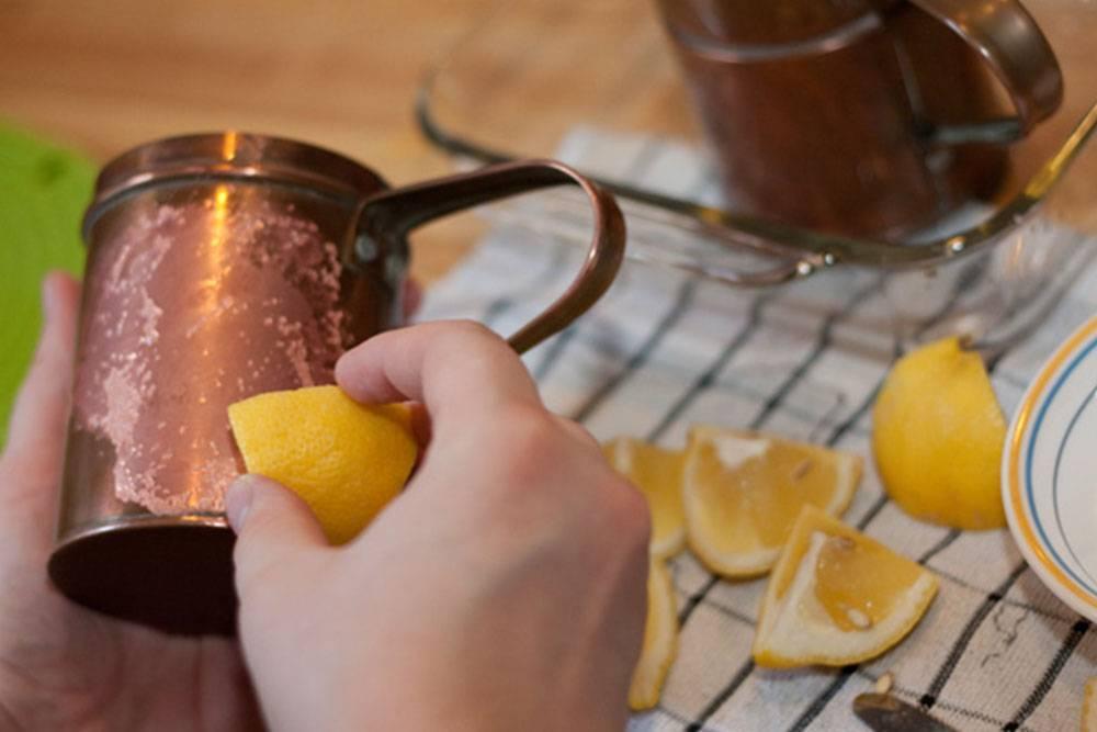 Как почистить микроволновку лимоном и лимонной кислотой