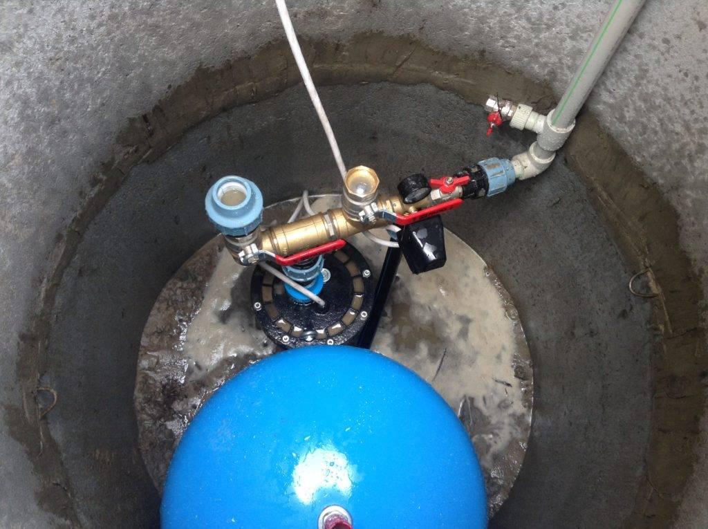 Обустройство скважины на воду после бурения своими руками. добываем воду на даче. что стоит знать, прежде чем бурить скважину
