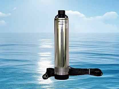 """Водяной насос """"водомет"""": обзор погружных и глубинных моделей"""