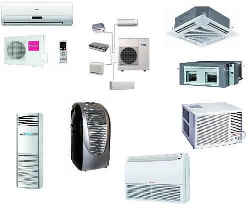 Что такое канальная сплит-система: разновидности и варианты устройства