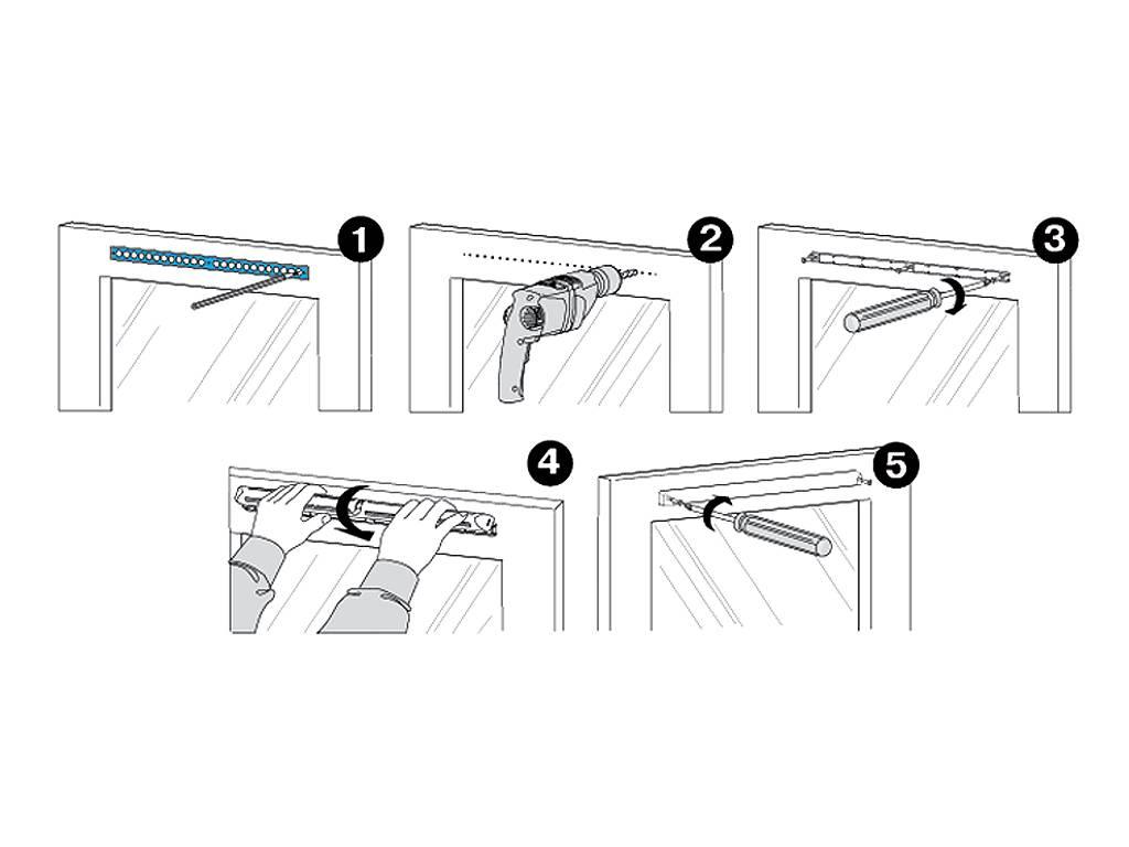 Как выбрать и установить приточный клапан на окно