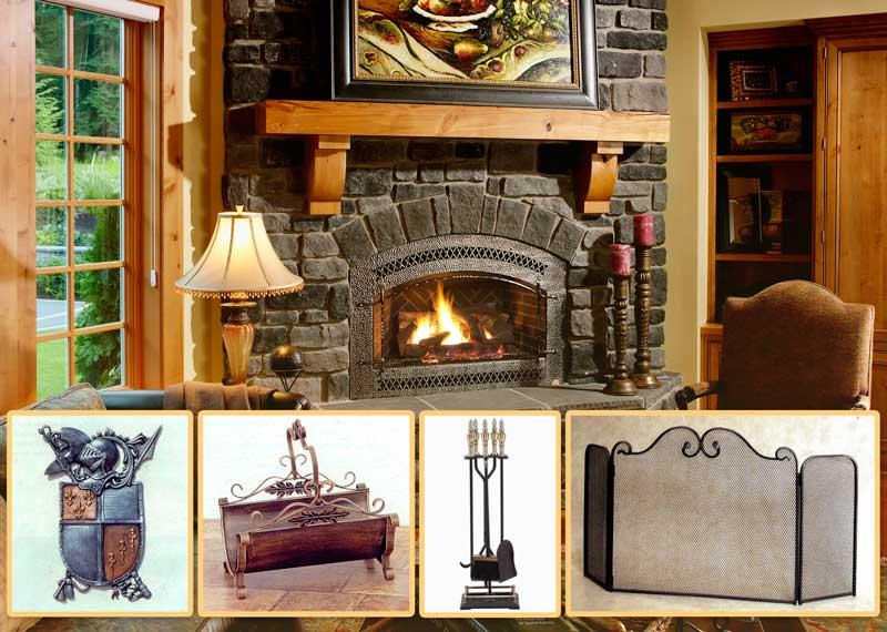 Как сделать камин в доме: основные варианты исполнения и полезные советы