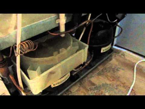 Холодильние атлант не морозит - как найти и исправить поломку?
