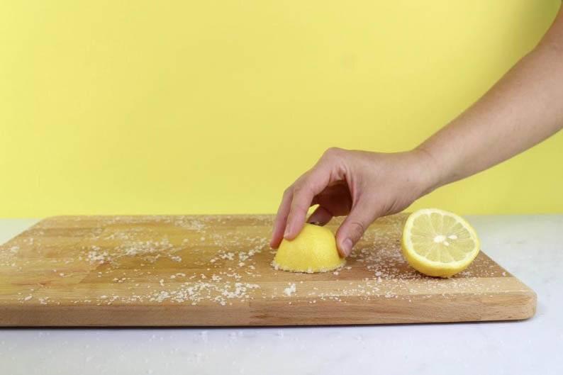 30 простых способов легко очистить все в доме :: инфониак