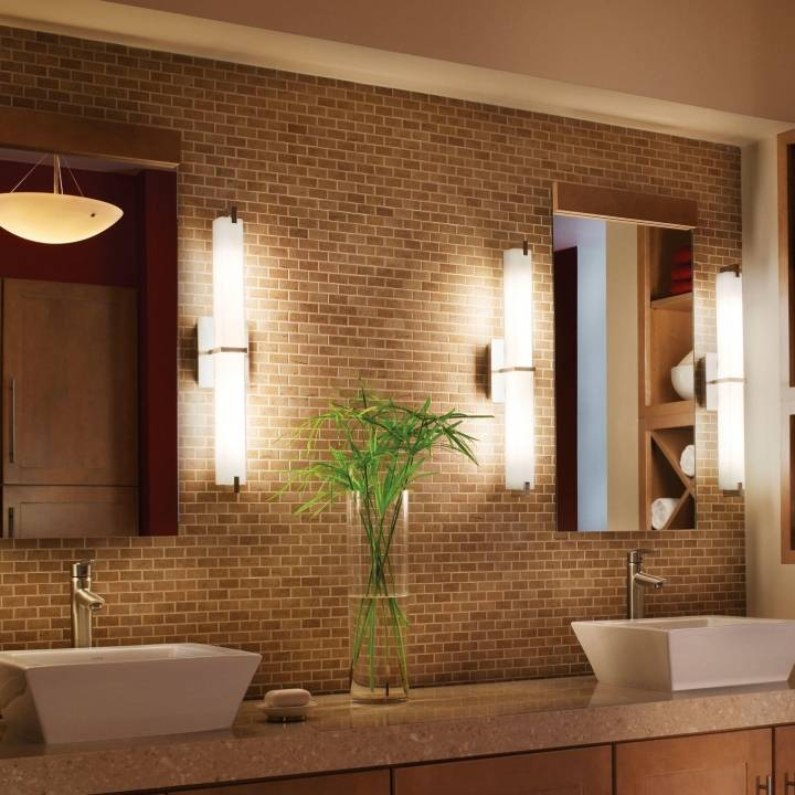 Точечные светодиодные светильники для ванной комнаты – как выбрать + видео / vantazer.ru – информационный портал о ремонте, отделке и обустройстве ванных комнат