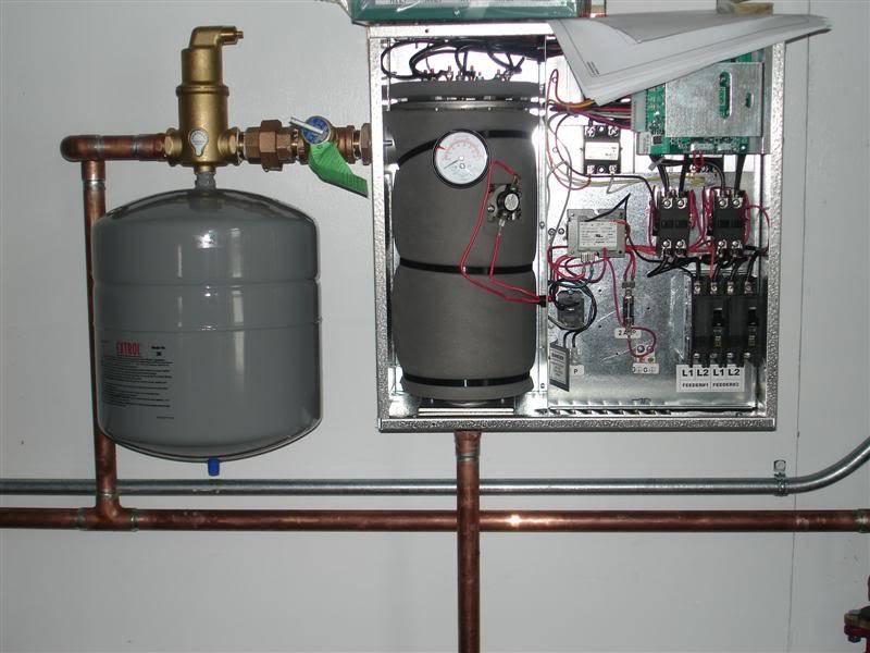 Как выбрать индукционный котел отопления и правильно его установить?