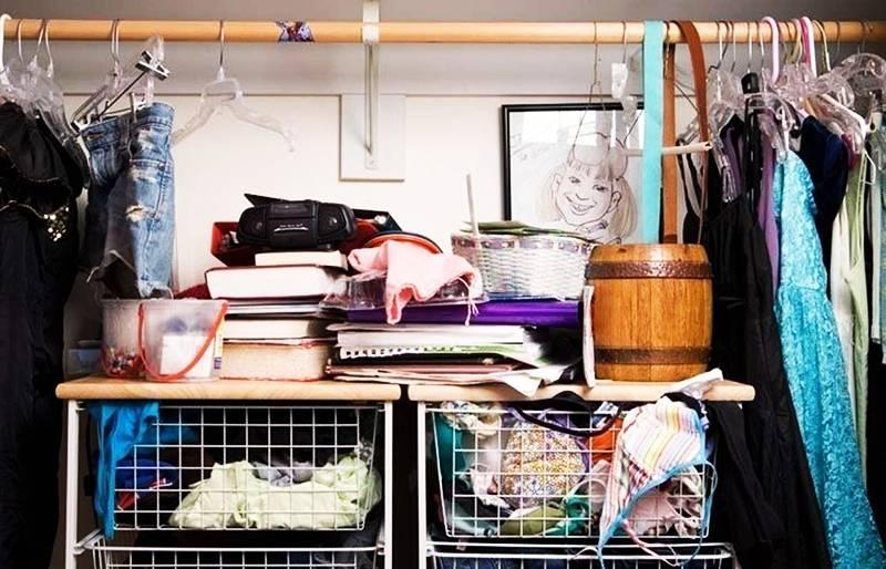 7 вещей, от которых каждой хозяйке стоит избавиться во время ближайшей уборки