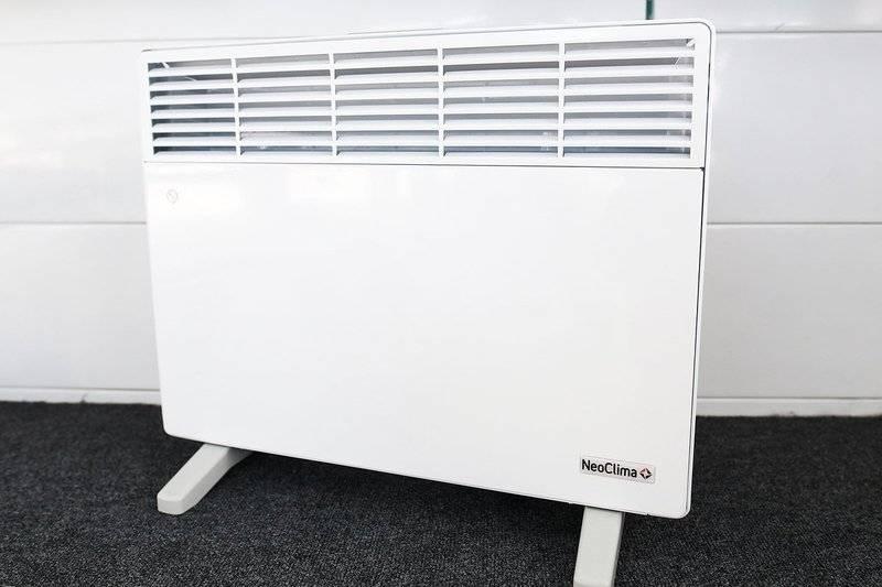 10 лучших энергосберегающих обогревателей для дома