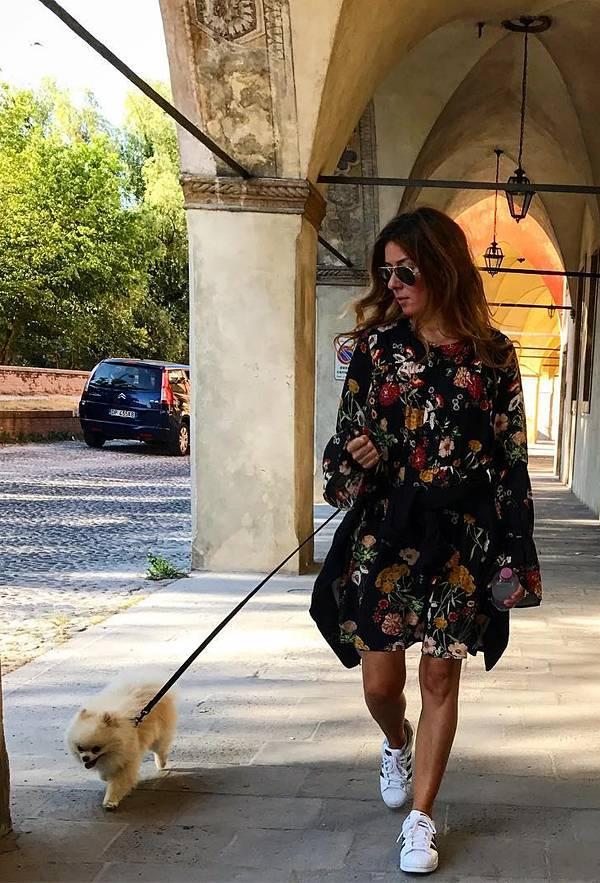Жанна бадоева - как ей удается сохранить стройную фигуру