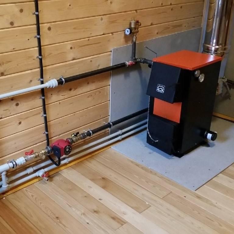 Отопление без газа и дров - выбираем экономную альтернативу