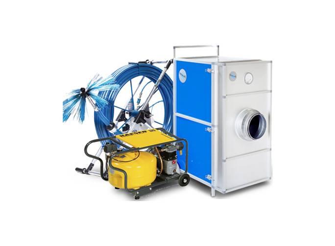 Промышленные системы вентиляции. подробный гайд о промышленной вентиляции