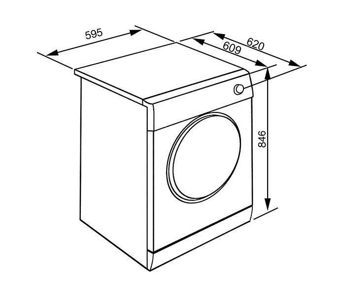 Как выбрать стиральную машину: обзор важных функций