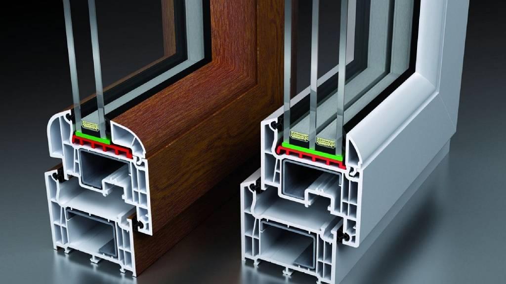 Пластиковые окна: какой профиль лучше выбрать