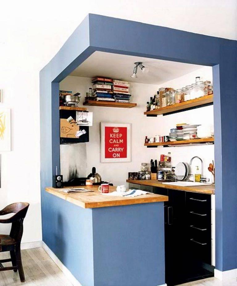 Планировка маленькой кухни: 70 фото примеров, идеи и варианты